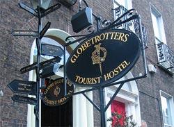 Globetrotters Hostel