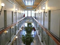 LÃ¥ngholmen Hostel
